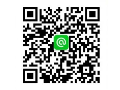 LINE@ QR code