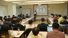 2019 QNAP 威聯通科技【溝通互動技巧】講座