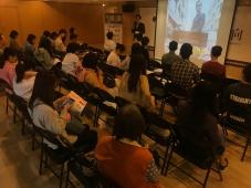 2019 台北市政府。青年職涯發展中心【職場自信穿搭術】講座